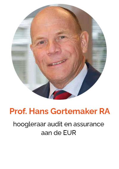 Prof. Hans Gortemaker RA